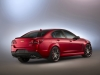 2014 Jeff Gordon Chevrolet SS Performance Sedan Concept thumbnail photo 28373