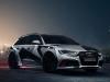 2014 Jon Olsson Audi RS6 Avant