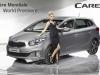 2014 Kia Carens-Rondo