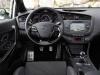 Kia Pro Ceed GT 5-door 2014