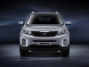 2014 Kia Sorento thumbnail photo 6069