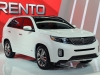 2014 Kia Sorento thumbnail photo 6072