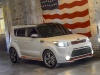 2014 Kia Soul Red Zone Special Edition thumbnail photo 55739