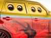 Kia Soul Vans Warped Tour 2014