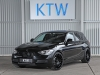 2014 KTW Tuning BMW 1-series Black and White thumbnail photo 45553