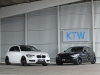2014 KTW Tuning BMW 1-series Black and White thumbnail photo 45554