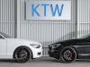2014 KTW Tuning BMW 1-series Black and White thumbnail photo 45560