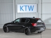 2014 KTW Tuning BMW 1-series Black and White thumbnail photo 45562