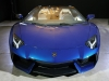 2014 Lamborghini Aventador LP700-4 Roadster thumbnail photo 5767