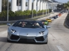 2014 Lamborghini Aventador LP700-4 Roadster thumbnail photo 5769