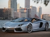 2014 Lamborghini Aventador LP700-4 Roadster thumbnail photo 5770
