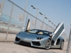 2014 Lamborghini Aventador LP700-4 Roadster thumbnail photo 5772