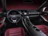 Lexus IS F Sport 2014