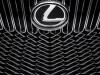 Lexus LF-C2 Roadster Concept 2014