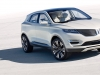 2014 Lincoln MKC Concept thumbnail photo 6610