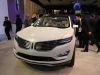 2014 Lincoln MKC Concept thumbnail photo 6611
