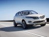 2014 Lincoln MKC Concept thumbnail photo 6613