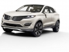2014 Lincoln MKC Concept thumbnail photo 6615
