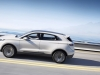 2014 Lincoln MKC Concept thumbnail photo 6617