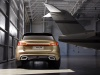 2014 Lincoln MKX Concept thumbnail photo 58553
