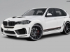 2014 LUMMA Design BMW X5 CLR X5 RS