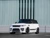 2014 LUMMA Design Range Rover CLR RS