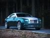 2014 Mansory Rolls-Royce Wraith