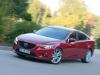 2014 Mazda6 thumbnail photo 7614