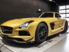 2014 MCCHIP-DKR Mercedes-Benz SLS 63 AMG Black Series thumbnail photo 59717
