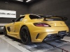 2014 MCCHIP-DKR Mercedes-Benz SLS 63 AMG Black Series thumbnail photo 59720