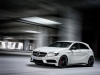 2014 Mercedes-Benz A45 AMG thumbnail photo 34690