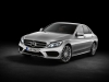 2014 Mercedes-Benz C-Class thumbnail photo 35746