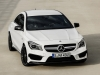 2014 Mercedes-Benz CLA45 AMG thumbnail photo 34642