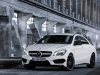 2014 Mercedes-Benz CLA45 AMG thumbnail photo 34644