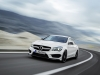 2014 Mercedes-Benz CLA45 AMG thumbnail photo 34653