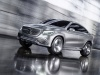 2014 Mercedes-Benz Coupe SUV Concept thumbnail photo 58400