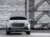 2014 Mercedes-Benz Coupe SUV Concept thumbnail photo 58401
