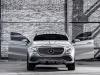 2014 Mercedes-Benz Coupe SUV Concept thumbnail photo 58402