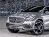 Mercedes-Benz Coupe SUV Concept 2014