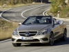 2014 Mercedes-Benz E-Class Cabriolet thumbnail photo 34357