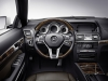 Mercedes-Benz E-Class Cabriolet 2014
