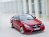 Mercedes-Benz E-Class Coupe 2014