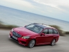 Mercedes-Benz E-Class Estate 2014