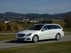 Mercedes-Benz E-Class Estate 2014
