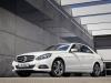 2014 Mercedes-Benz E200 Natural Gas