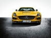 2014 Mercedes-Benz SLS AMG Black Series thumbnail photo 5579