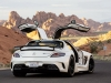 2014 Mercedes-Benz SLS AMG Black Series thumbnail photo 5581