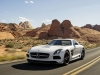 2014 Mercedes-Benz SLS AMG Black Series thumbnail photo 5584