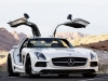 2014 Mercedes-Benz SLS AMG Black Series thumbnail photo 5585