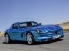2014 Mercedes-Benz SLS AMG Coupe Electric Drive thumbnail photo 34216